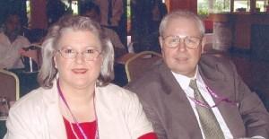 Steve & Susan Waller